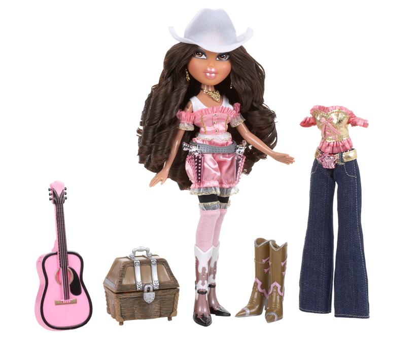 Bratz Cowgirls